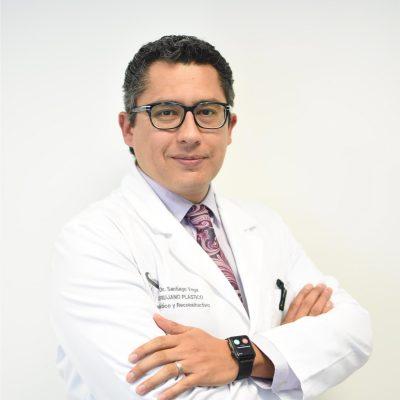 Dr. Santiago Vega