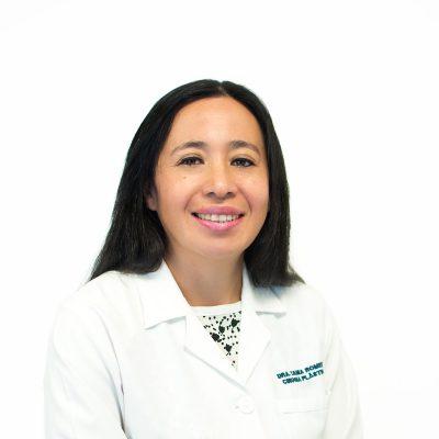 Dra. Tamia Romero