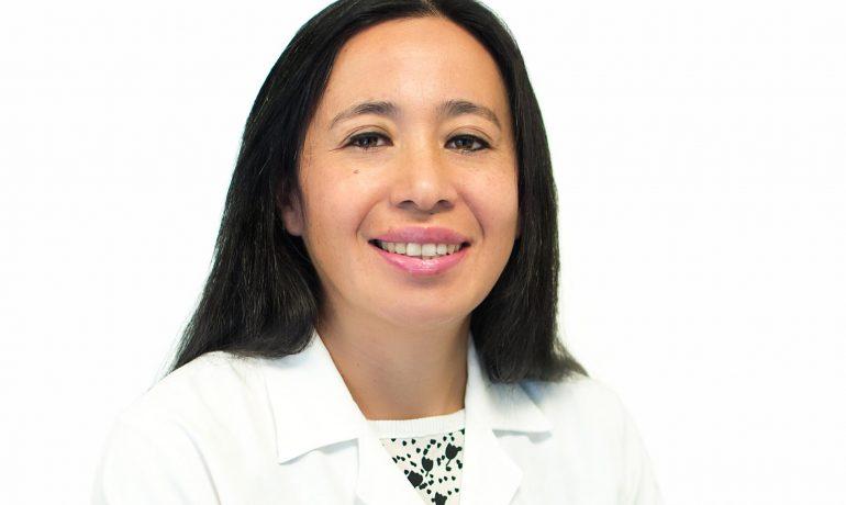 Dra. Tamia Romero_perfil